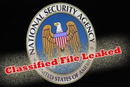 Mỹ kết án một nhà thầu của Cơ quan an ninh Quốc gia