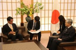 Tokyo cam kết hành động nếu Seoul làm tổn hại các công ty Nhật Bản