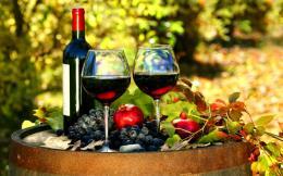 Sản lượng rượu vang Pháp sẽ giảm 6-13% do nắng nóng