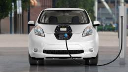 Xe điện - tương lai của ngành ô tô của Anh
