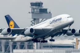 Hãng hàng không Đức Lufthansa nối lại chuyến bay tới Ai Cập