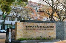 Điểm chuẩn ĐH Bách khoa Hà Nội 2019 dự kiến cao nhất 28 điểm