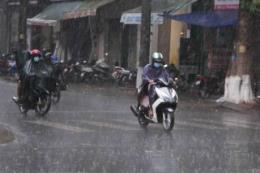 Dự báo thời tiết hôm nay 19/9: Các khu vực trong cả nước đều có mưa dông