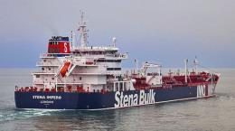 Các tàu sẽ thông báo cho Hải quân Anh trước khi vào vùng Vịnh và Eo biển Hormuz