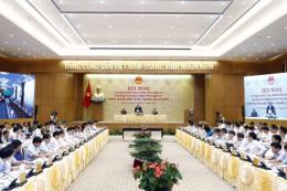 Thủ tướng: Chính phủ điện tử phải lấy sự thuận tiện, hài lòng của người dân làm mục tiêu