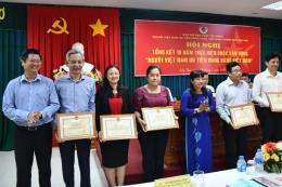 Gần 73% người tiêu dùng Cần Thơ lựa chọn hàng Việt khi mua sắm