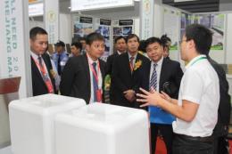 106 doanh nghiệp sẽ tham gia triển lãm Thương mại Quốc Tế Chiết Giang 2019
