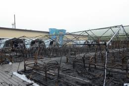 Cháy trại thiếu nhi ở Nga làm hơn chục người thương vong