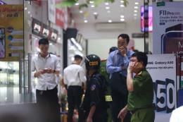 Bộ Công an đề nghị Hà Nội phối hợp điều tra vụ án tại Nhật Cường Mobile