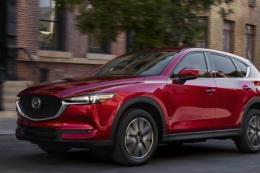 Thaco chốt ngày ra mắt Mazda CX-5 - sản phẩm tiếp theo của thế hệ 6.5