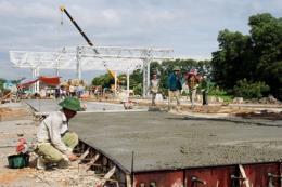 Cao tốc Bắc Giang – Lạng Sơn đặt mục tiêu thông xe kỹ thuật vào 30/9
