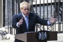 Anh sẵn sàng đàm phán khi EU thay đổi lập trường