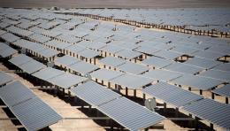 """Năng lượng tái tạo - Bài 2: Trung Đông dịch chuyển từ """"vàng đen"""""""