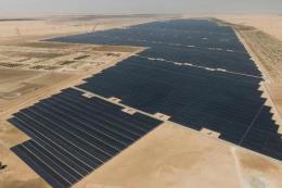 Năng lượng tái tạo - Bài 3: Hình mẫu UAE