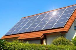 Năng lượng tái tạo- Bài 4: Thông điệp trên mái nhà ở Israel