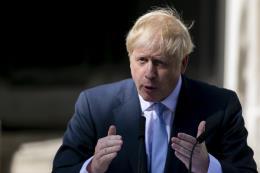 EU phản đối yêu cầu thay đổi thỏa thuận của tân Thủ tướng Anh