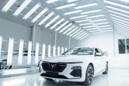 Từ 28/7, VinFast sẽ bàn giao lô xe Lux đầu tiên cho khách hàng