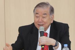 Cố vấn Tổng thống Hàn Quốc đề cập khả năng nới lỏng trừng phạt Triều Tiên