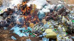 Bình Phước tiêu hủy sản phẩm quá hạn sử dụng, không rõ nguồn gốc xuất xứ