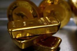 ECB từ bỏ thỏa thuận điều phối hoạt động bán vàng