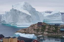 Trái Đất khó tránh khỏi thảm họa môi trường do nhiệt độ tiếp tục tăng