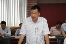 Ông Lương Đình Thành làm Tổng Giám đốc PVC