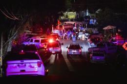 FBI cảnh báo nguy cơ xảy ra các vụ xả súng mới