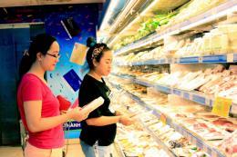 Giá thịt lợn hơi tăng mạnh
