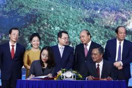 Kiên Giang thu hút 20 dự án đầu tư với tổng vốn gần 40.000 tỷ đồng