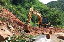 Dự báo thời tiết 10 ngày tới tại Hà Giang: Mưa giảm dần từ 5/8