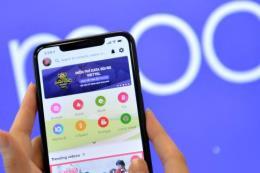 Mạng xã hội của Viettel tăng trưởng 58% về người dùng
