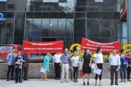 Văn hóa ứng xử chung cư tại Hà Nội – Bài 2: Muôn kiểu tranh chấp