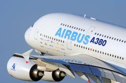 Lợi nhuận của Airbus tăng gấp đôi trong 6 tháng