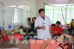 Đắk Lắk đã xác định được nguyên nhân gây ra 2 vụ ngộ độc thực phẩm tập thể