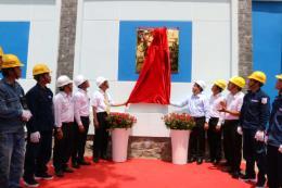 Tp. Hồ Chí Minh đưa vào sử dụng công trình đường dây 220kV Nam Sài Gòn - quận 8