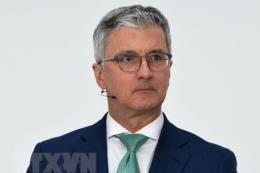 Truy tố cựu Chủ tịch Audi AG và 3 bị cáo khác liên quan đến vụ bê bối khí thải