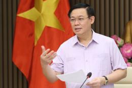 Phó Thủ tướng: Sớm kết luận liên quan đến vụ Asanzo, làm rõ đúng sai