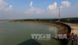 Thủy điện Trị An sẽ xây dựng thêm 2 tổ máy
