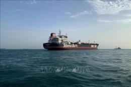Tác động hạn chế của căng thẳng Mỹ-Iran đối với thị trường dầu mỏ (Phần 1)