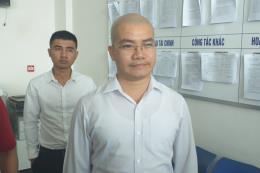 Xử phạt vi phạm hành chính Giám đốc điều hành Công ty Cổ phần địa ốc Alibaba
