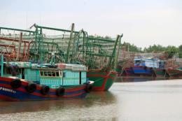 Ứng phó bão số 3: Hải Phòng dừng hoạt động vận tải đường thủy nội địa