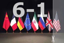 Mỹ gia hạn miễn trừ trừng phạt với 3 dự án hạt nhân dân sự tại Iran