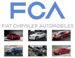 Fiat Chrysler: Doanh thu giảm nhưng lợi nhuận lại tăng