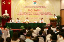 Đưa hàng Việt thâm nhập sâu thị trường quốc tế