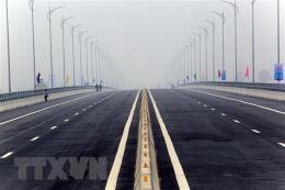 Đường bộ cao tốc Bắc – Nam: Tháng 4/2020 dự kiến GPMB 70% khối lượng