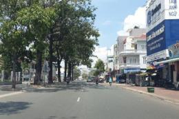 Bà Rịa - Vũng Tàu: Đề nghị tạm dừng triển khai dự án mở rộng đường Cách Mạng Tháng 8