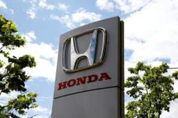 Honda hạ dự báo lợi nhuận ròng tài khóa 2019-2020