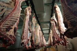 Mỹ đạt thỏa thuận tăng sản lượng xuất khẩu thịt bò sang EU