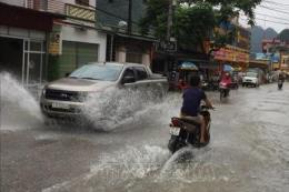 Dự báo thời tiết hôm nay 22/8: Bắc Bộ, Tây Nguyên có mưa to