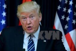 Tổng thống Donald Trump: Trung Quốc vẫn chưa mua nông sản của Mỹ